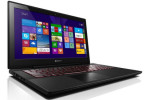 Lenovo Y50 Review - side