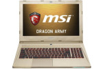 MSI GS60 2QE Ghost Pro 4K