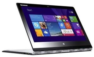 best ultrabooks - Lenovo Yoga Pro 3