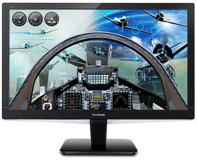 ViewSonic VX2475Smhl-4K Review