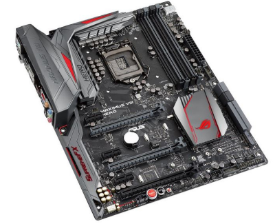 Best z170 Motherboards - ASUS Maximus VIII Hero