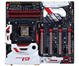 Best z170 Motherboards - Gigabyte Z170X Gaming G1
