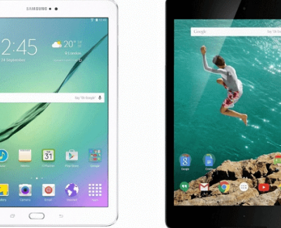 Top 5 Best Tablets For Users - Samsung Galaxy Tab S2