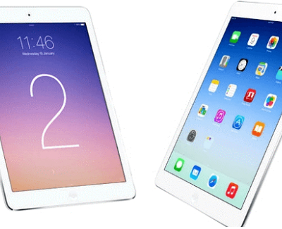 Top 5 Best Tablets For Users - iPad Air 2