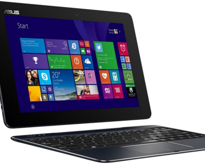 best detachable laptop - asus transformer book t100 chi