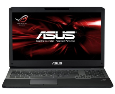 ASUS Republic of Gamers G75VW-AH71 review