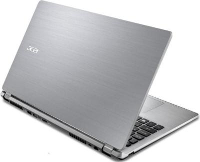 Acer Aspire V5-573PG-9610 Review - back