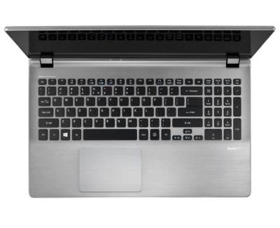 Acer Aspire V5-573PG-9610 Review - top