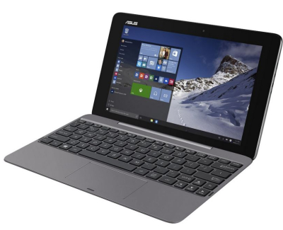 Asus Transformer Book T100HA Review1
