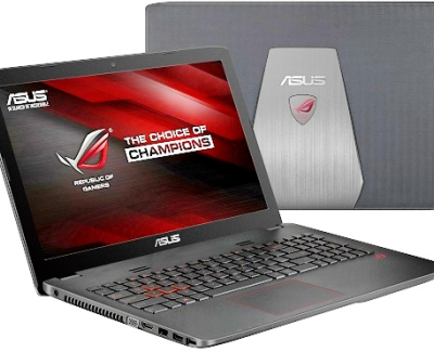 Asus rog gl552 review front and back