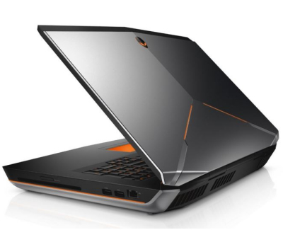alienware alw18-3002slv review side
