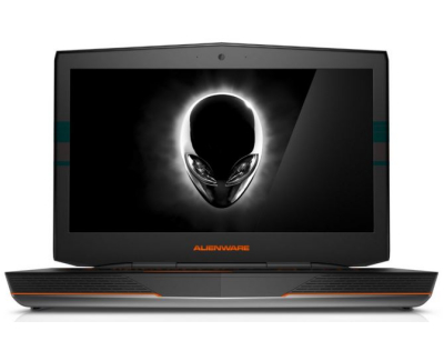 alienware alw18-3002slv review