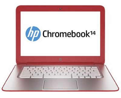 best 14 inch laptop - HP Chromebook 14