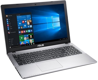 best gaming laptop under 500 - ASUS X550ZA-WH11