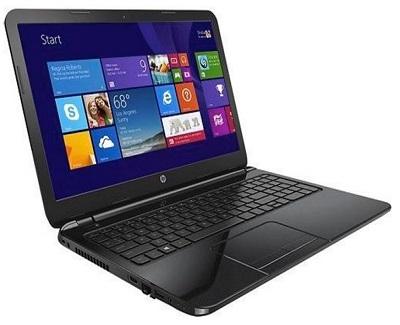 best gaming laptop under 500 - HP 15 G012DX