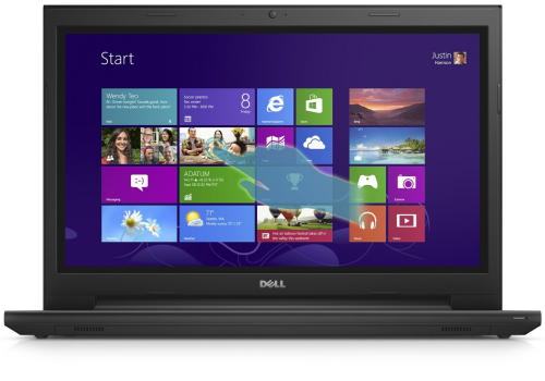 best laptop for music production - Dell Inspiron 3543-2000BLK