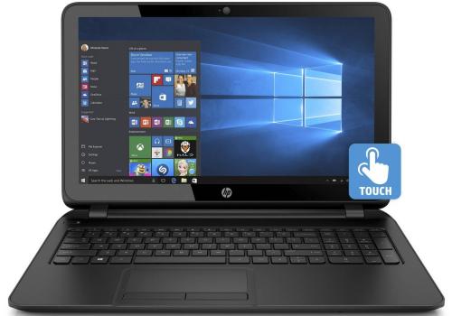 best laptop under 700 - HP 15-F222WM