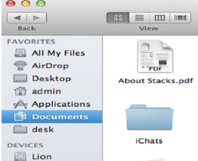 ichat-messages