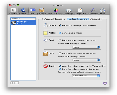 mac mailboc