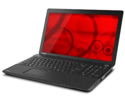 toshiba satellite c55-a5245 review - side