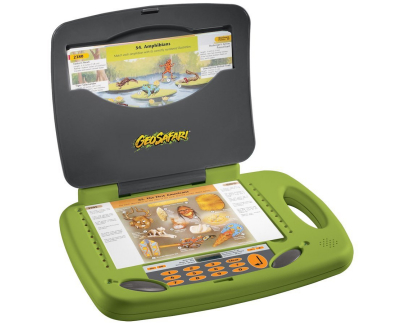 best laptops for kids - GeoSafari Kids Laptop