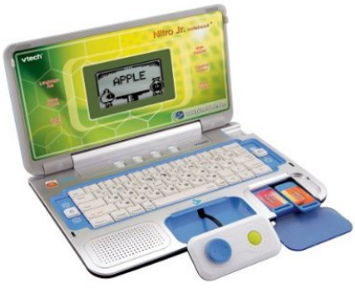 best laptops for kids - VTech Nitro Kids Laptop