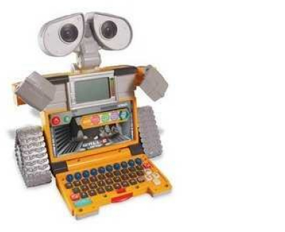 best laptops for kids - Wall e Kids Laptop
