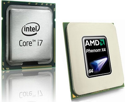Image result for intel and amd processors