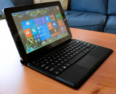 Chuwi Vi10 Plus: A Dual boot hybrid - Laptop Hub