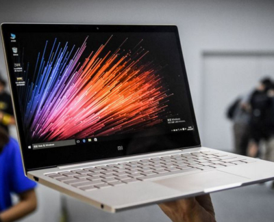 Xiaomi's Laptop is here