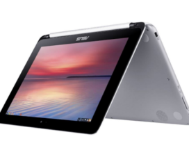 asus chromebook c100p flip review