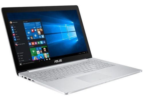 best-laptops-for-web-developers-asus-zenbook-pro-ux501