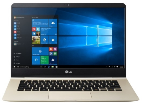 best-laptops-for-web-developers-lg-gram-14z950