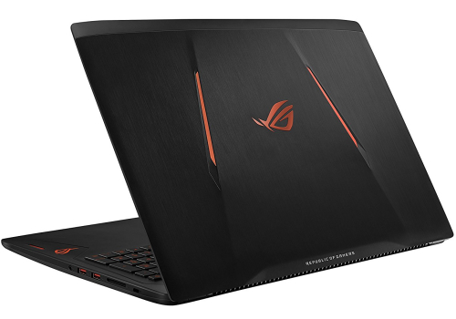 Asus ROG GL502VM-DB71 Review