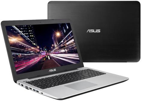 Asus F555LA-AB31 Review