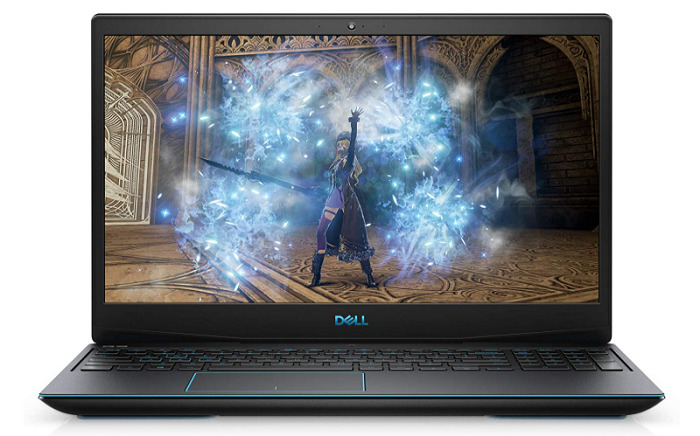 dell gaming g3 laptop