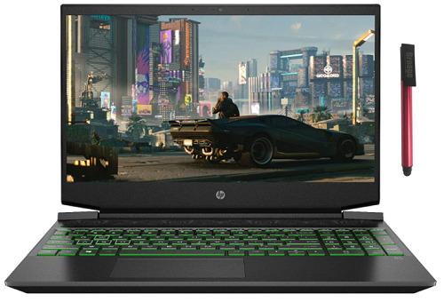 HP pavillion gaming laptop