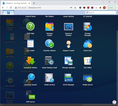 how to setup a personal VPN 4