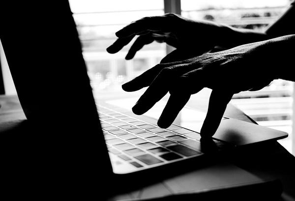 laptop for hacking