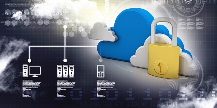 securing data and information with cloud
