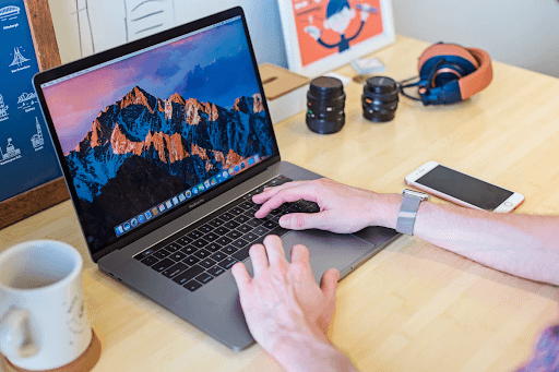 proxy on MacOS